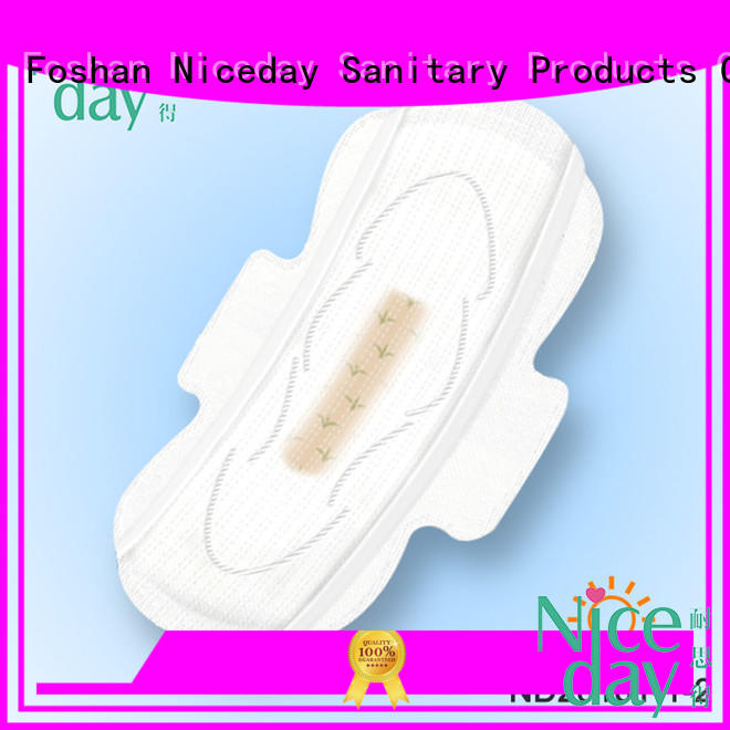 Niceday oem female hygiene products extra for ladies