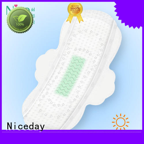 Niceday quality panty liners cherish for feminine
