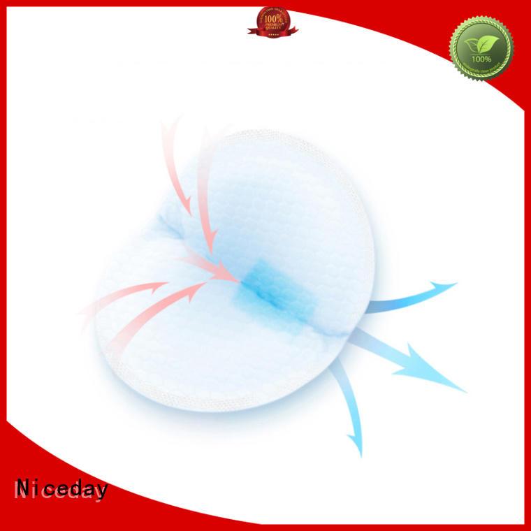 Niceday ultra nursing breast pads ask