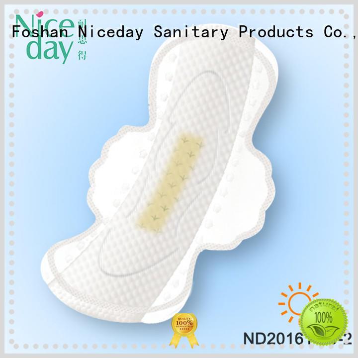 own cheap sanitary pads perfume female Niceday