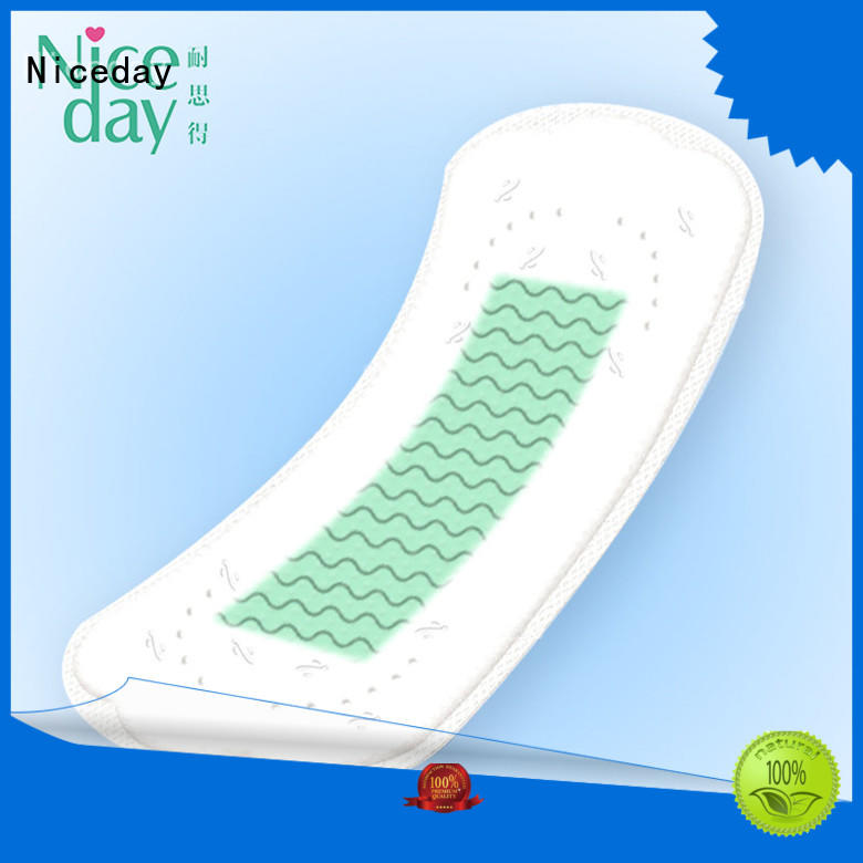 Niceday all sanitary towel absorbtion for ladies