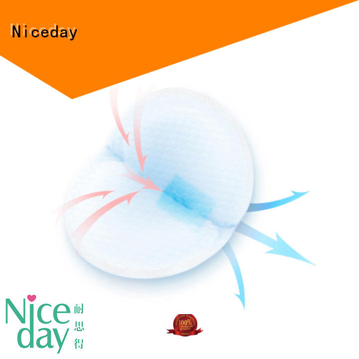 Niceday ultra breast pads for breastfeeding inquire for girl