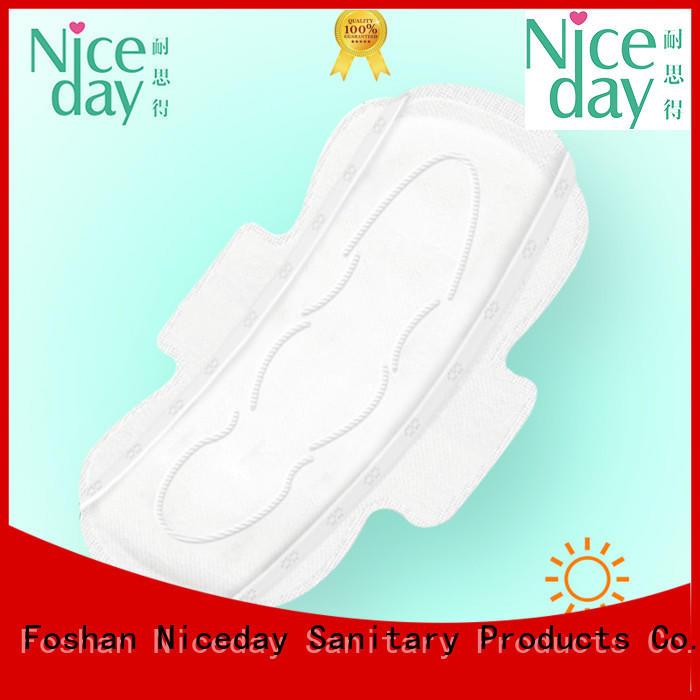 thin napkin pad perimeter for girls