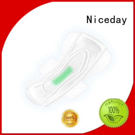 Niceday thin women's sanitary pads brands for women