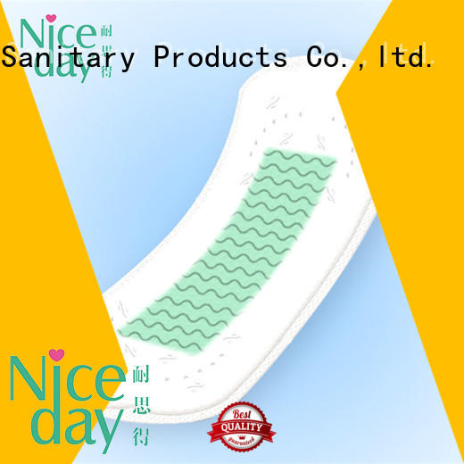 Niceday baby cheap sanitary pads panty for female