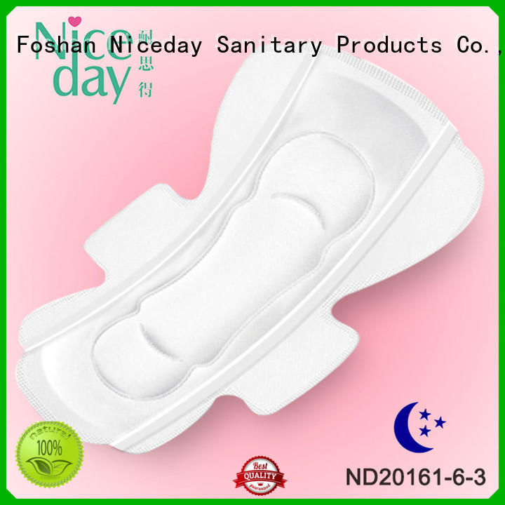 cheap menstrual pads protection for ladies Niceday