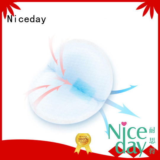Niceday women nursing pads target inquire for ladies