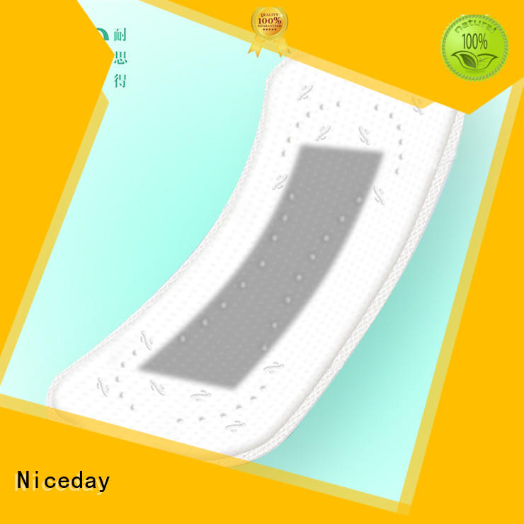 Niceday day best cotton pads for periods extra for feminine