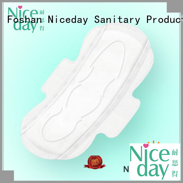 Niceday niceday best sanitary pads without for ladies