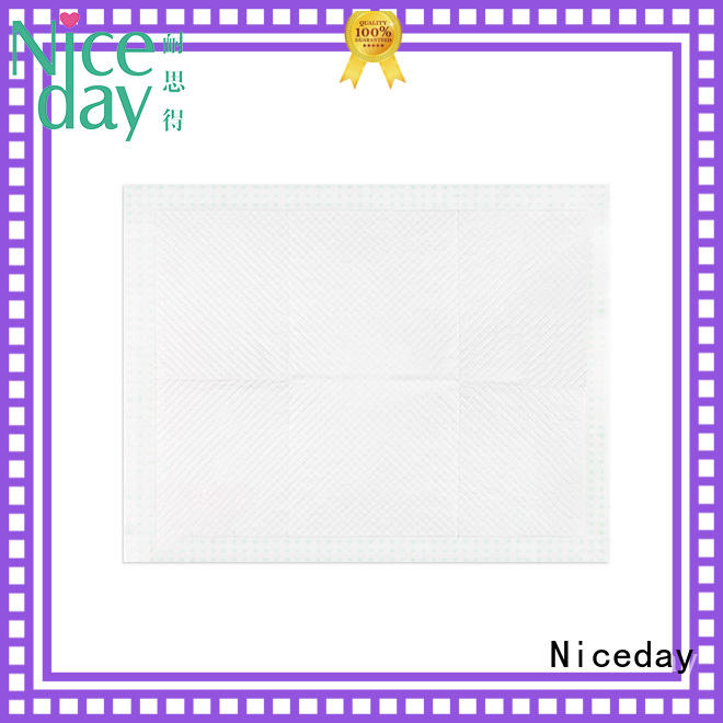 disposable disposable underpads bulk underpad adult Niceday