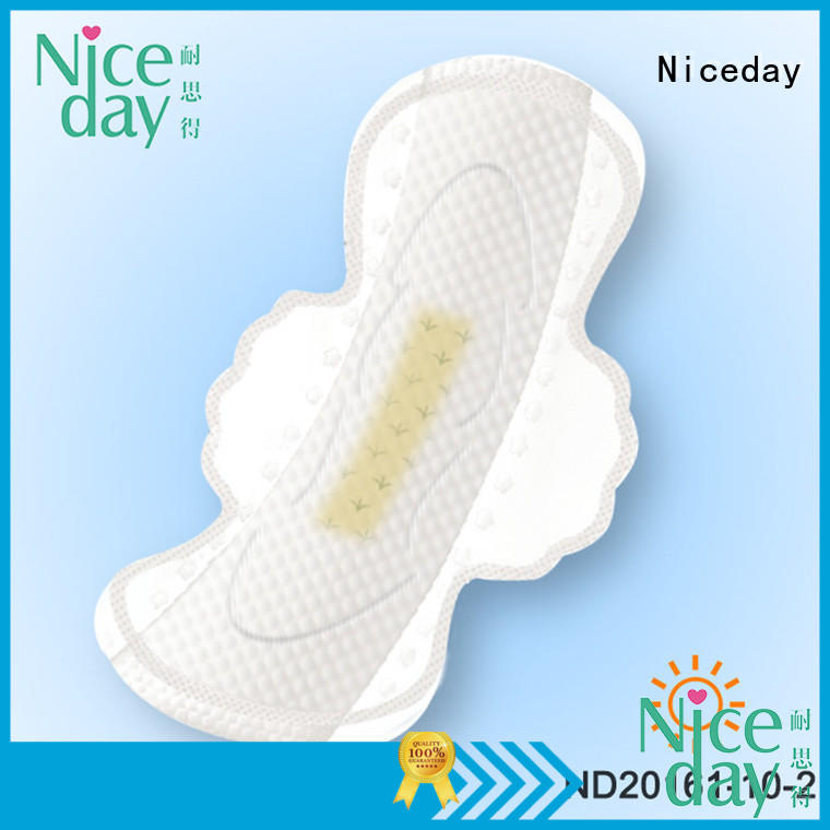 Niceday sanitary menstrual products overnight for women