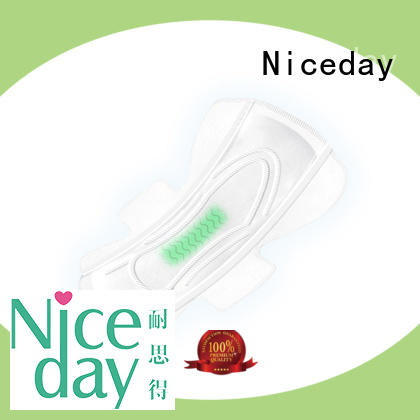 Niceday purple period pads pads for period