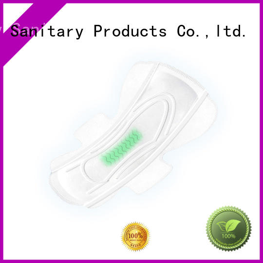 Niceday softcare cotton sanitary pads picture for women