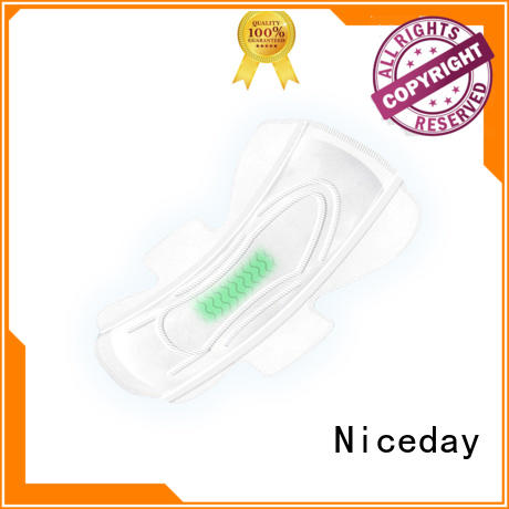 Niceday softcare women's sanitary pads absorbtion for ladies