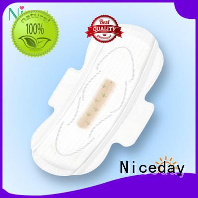 sanitary ladies pad color product for feminine