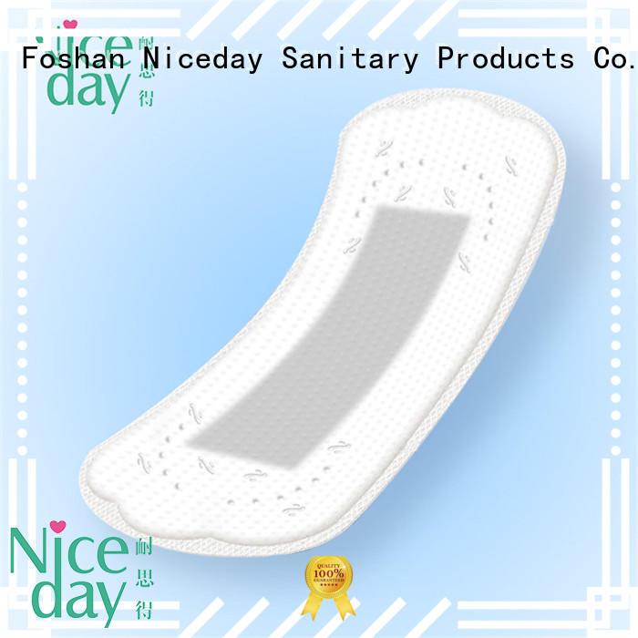 Niceday cherish sanitary pads brands towels for ladies