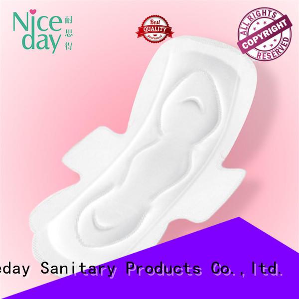 Niceday thin sanitary towel towel for girls