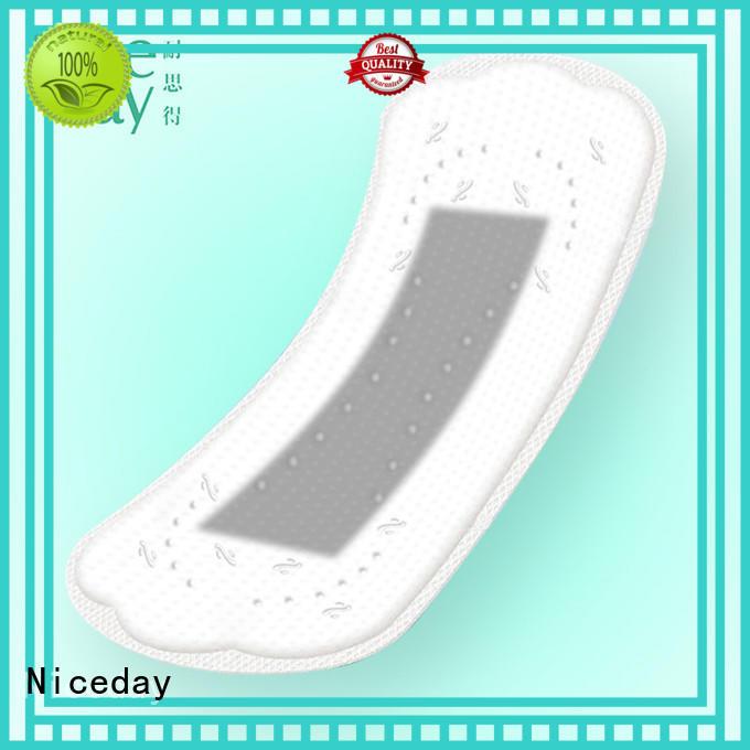 black maternity sanitary towels extra period Niceday