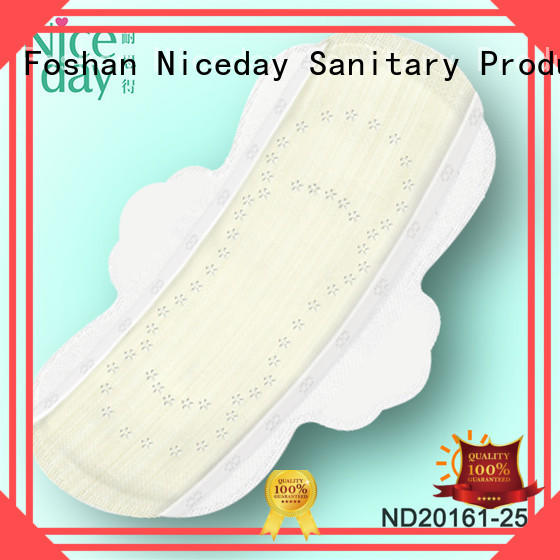 Niceday surper sanitary pad companies non for period