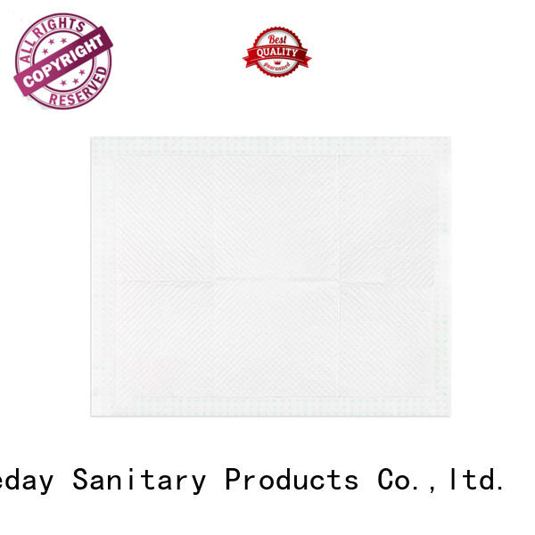 Niceday absorbent adult bed pads inquire for adult