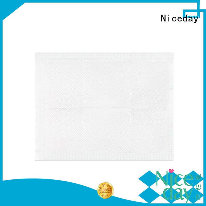 Niceday blue chucks pads customize for adult