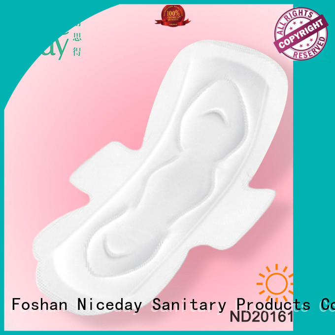 Niceday special sanitary pads brands lady for period