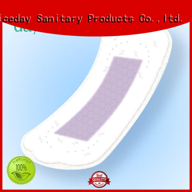 Niceday disposal menstrual products sunny for female