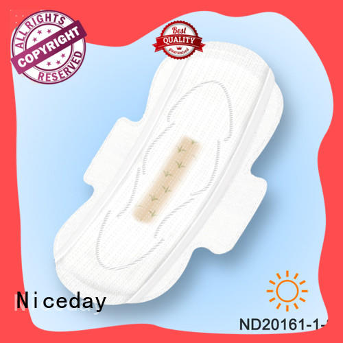 soft girls pad absorbtion for female Niceday