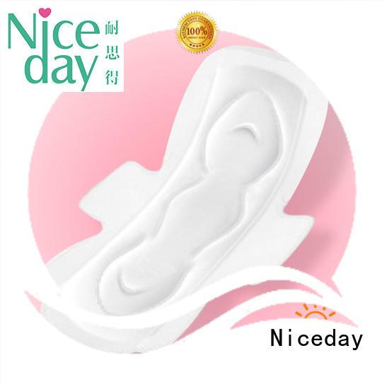 breathable female pads womens for feminine