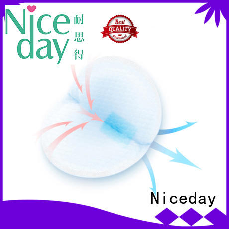 pad breast pads for breastfeeding soft for girl Niceday