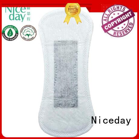 Niceday korea feminine pads stereoscopic for girls