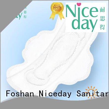 high-end ladies sanitary towels disposable for feminine