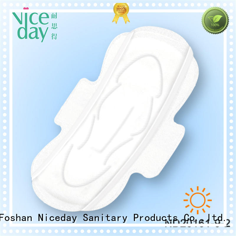 high-end ultra thin sanitary napkin branded healthy for women