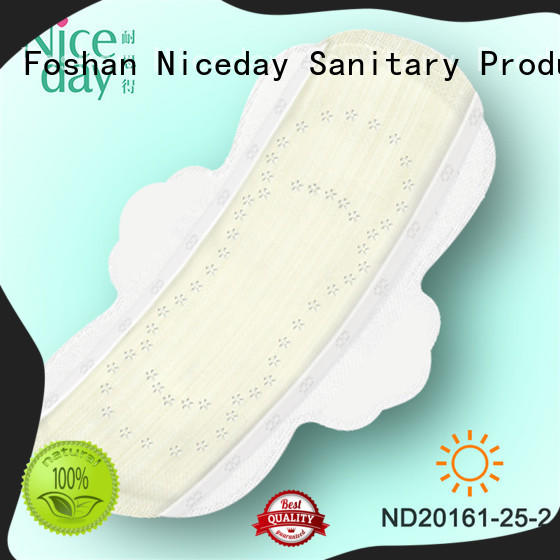 good sanitary pads healthy for feminine Niceday