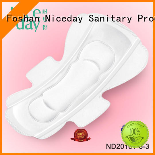 Niceday pulp best period pads care for ladies