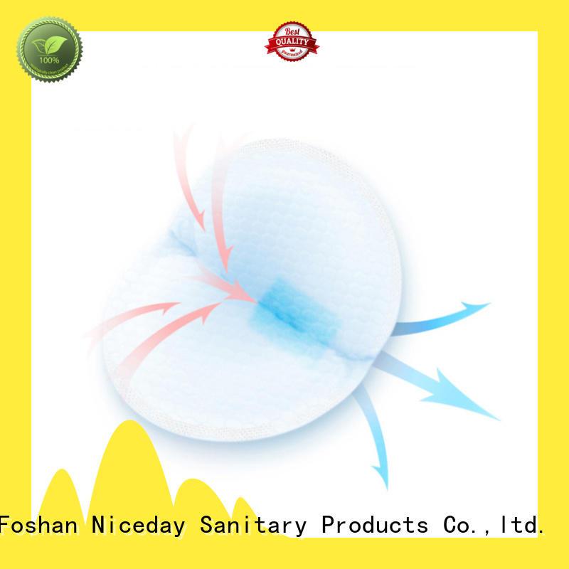 Niceday ultra disposable nipple pads thin nursing