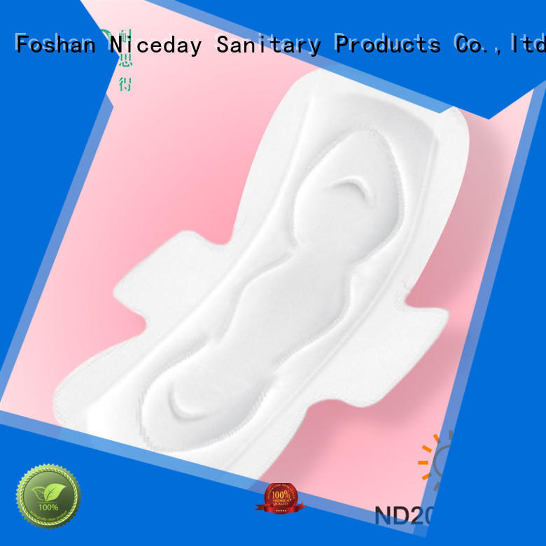 Niceday healthy period pads selling for women