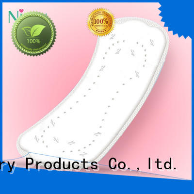 Niceday thin women napkin towels for women