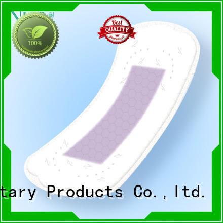 luxury women's feminine pads product underwear for girls