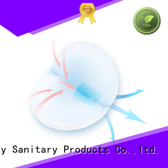 pregnancy breast pads soft ultra breast leaking pads Niceday Brand