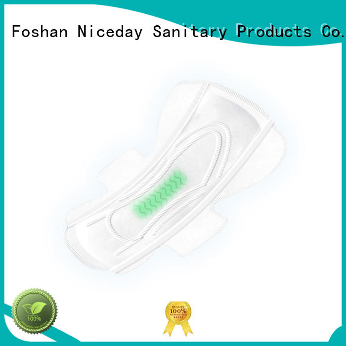 Niceday softcare sanitary napkin price anion for women