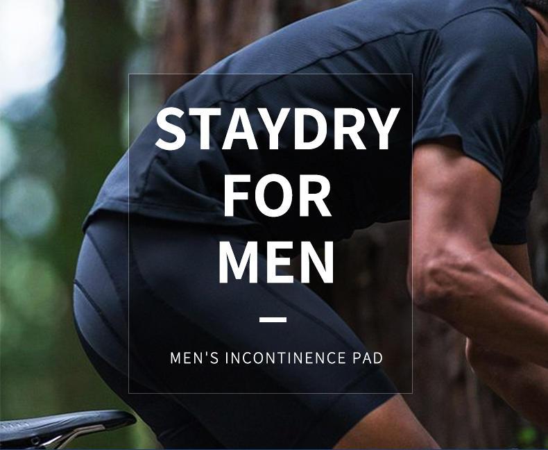 Staydry For Man