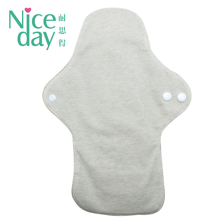 Niceday brand reusable sanitary napkins hygiene for women-2