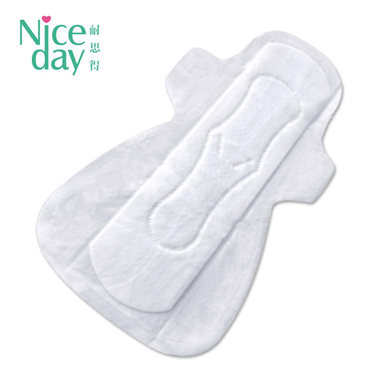 Super high absorbency and Super Care Sanitary Napkin girls period picture brand name sanitary napkin underwear women's panties NDF-1-3-Niceday-2