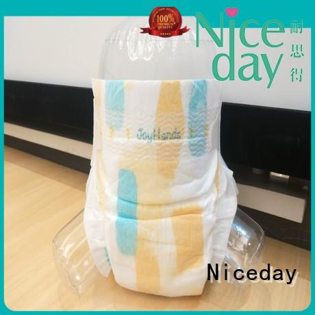 Niceday deep maternity nursing pads diapers for absorption