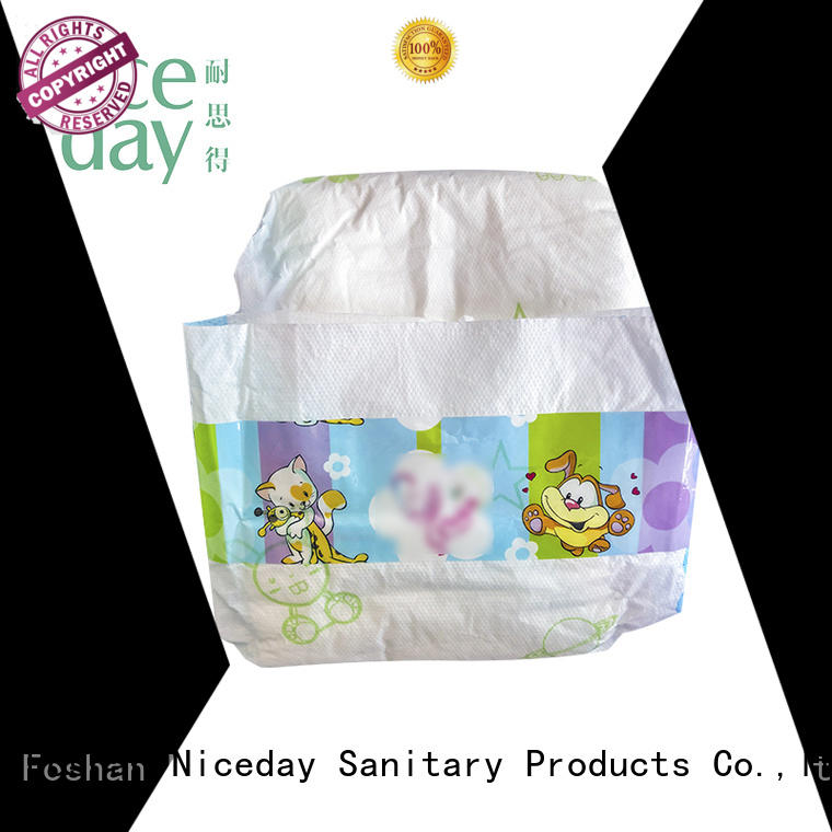 Niceday order cheap baby diapers diape for baby boy