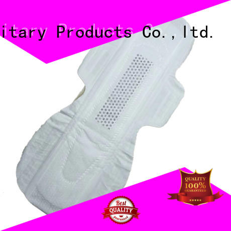 Niceday sanitary cotton sanitary pads non for women