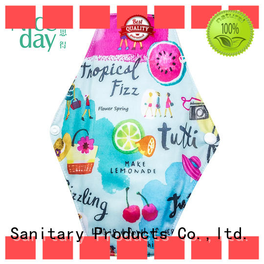 Niceday name best reusable pads natural for girl