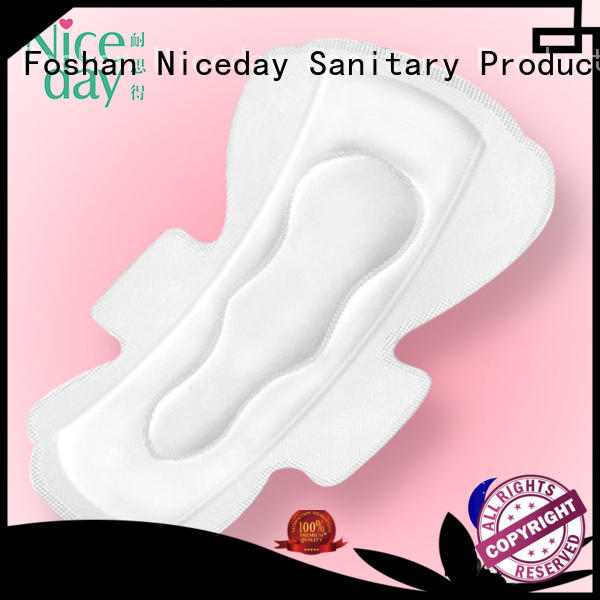 Niceday quality best panty liners waterproof for girls