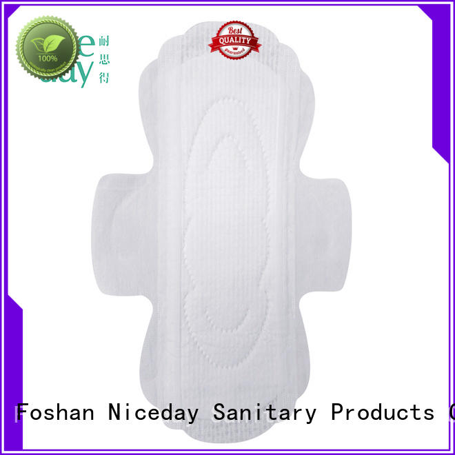 all period pad use fiber napkins for women